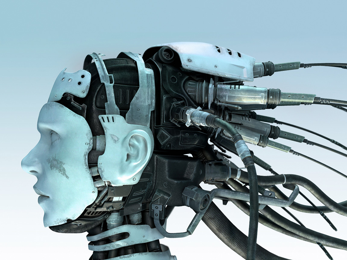 künstliche Intelligenz, artificial intelligence